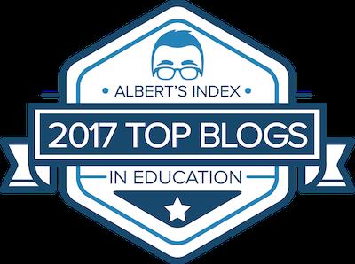 Alberts Index badge