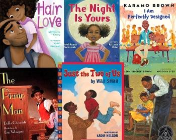 Black Father Books