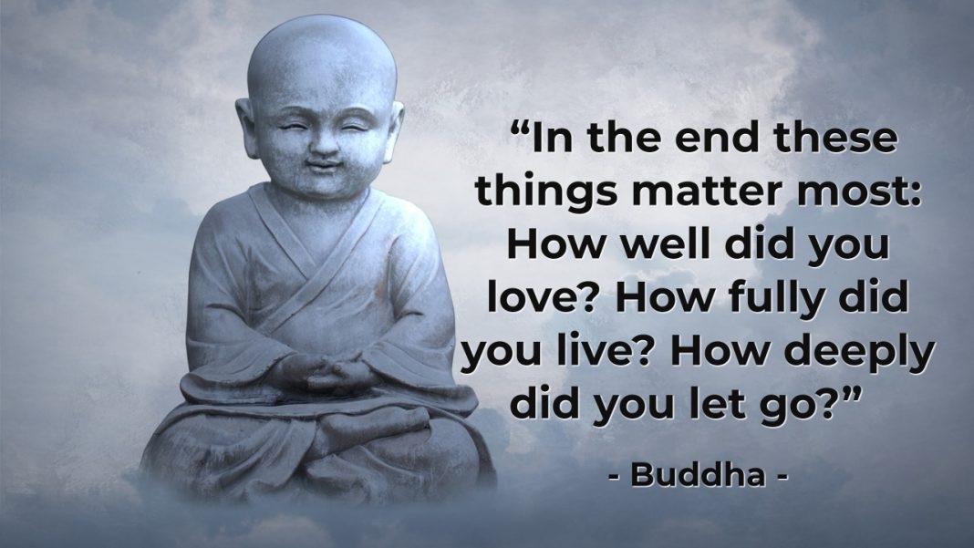 Buddha Wuote