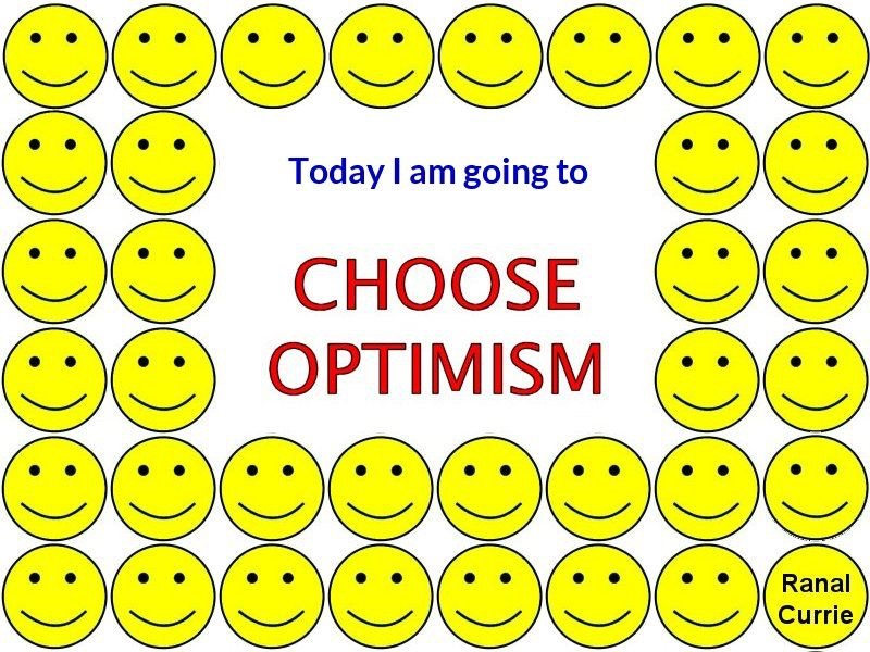 Choose Optimism