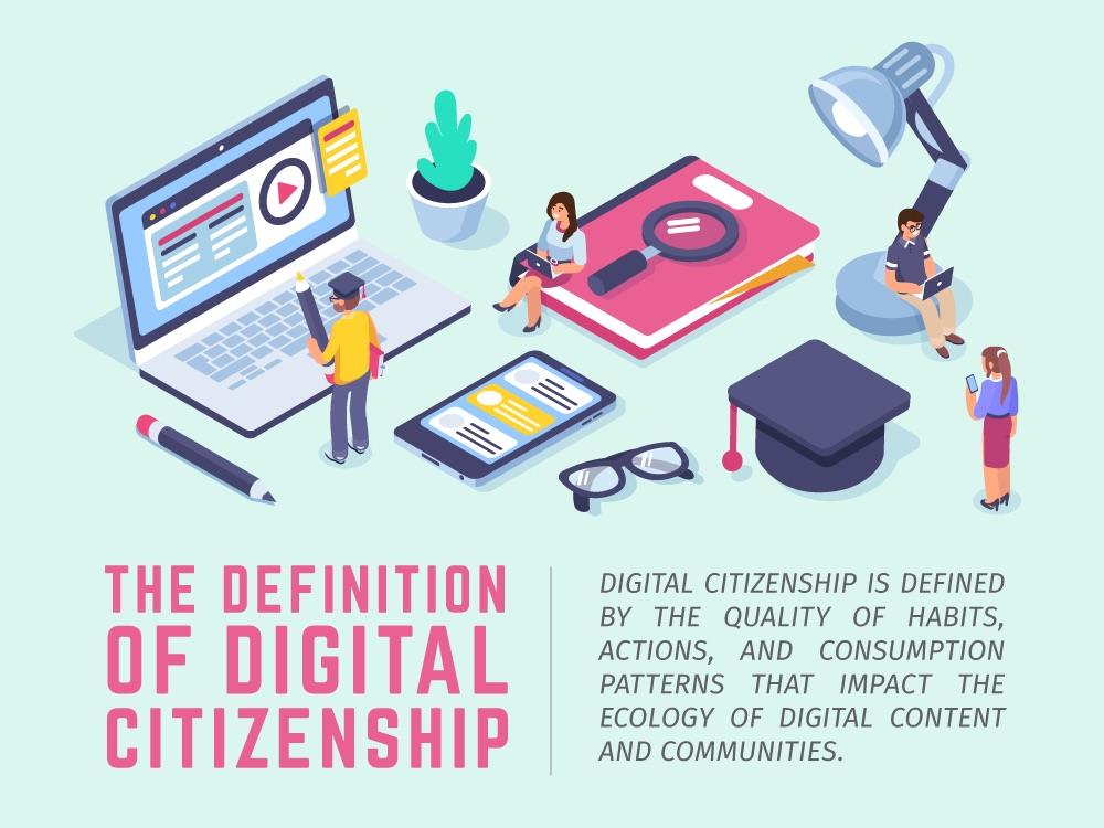 Digital Citizen Def