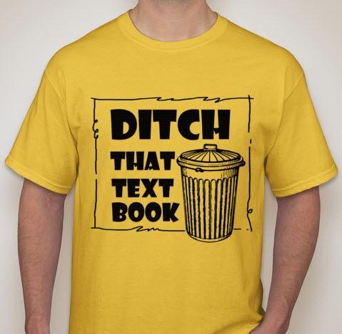 Ditch Shirt
