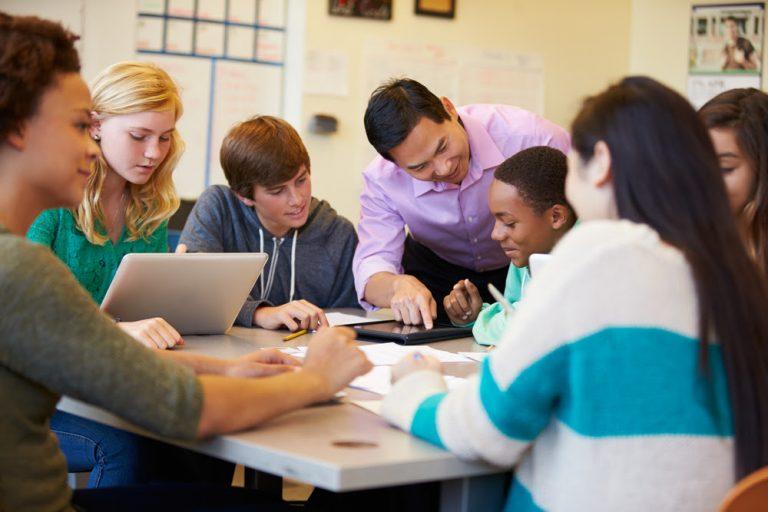 Fostering STEM Mindset
