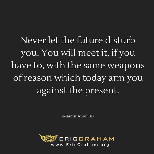 Future Disturbe
