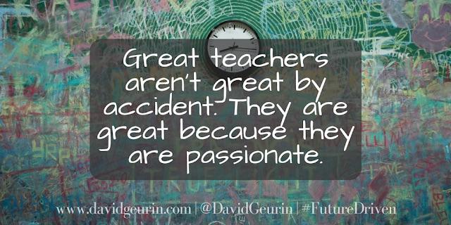 Great Teachers