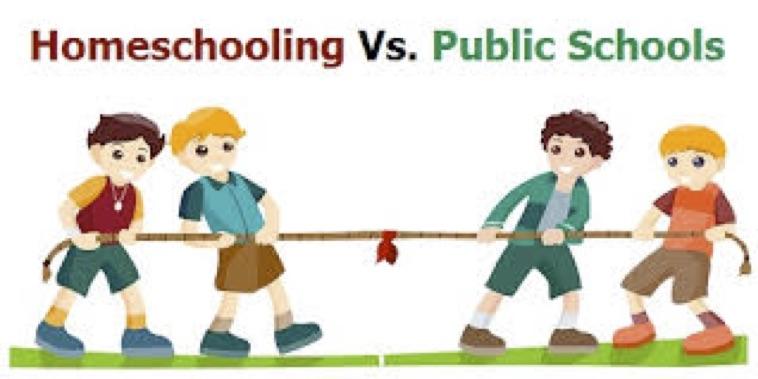 HS vs PS