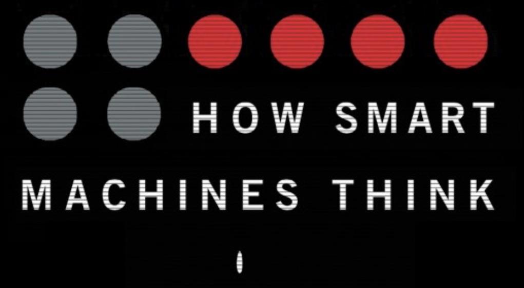 How Machines Think