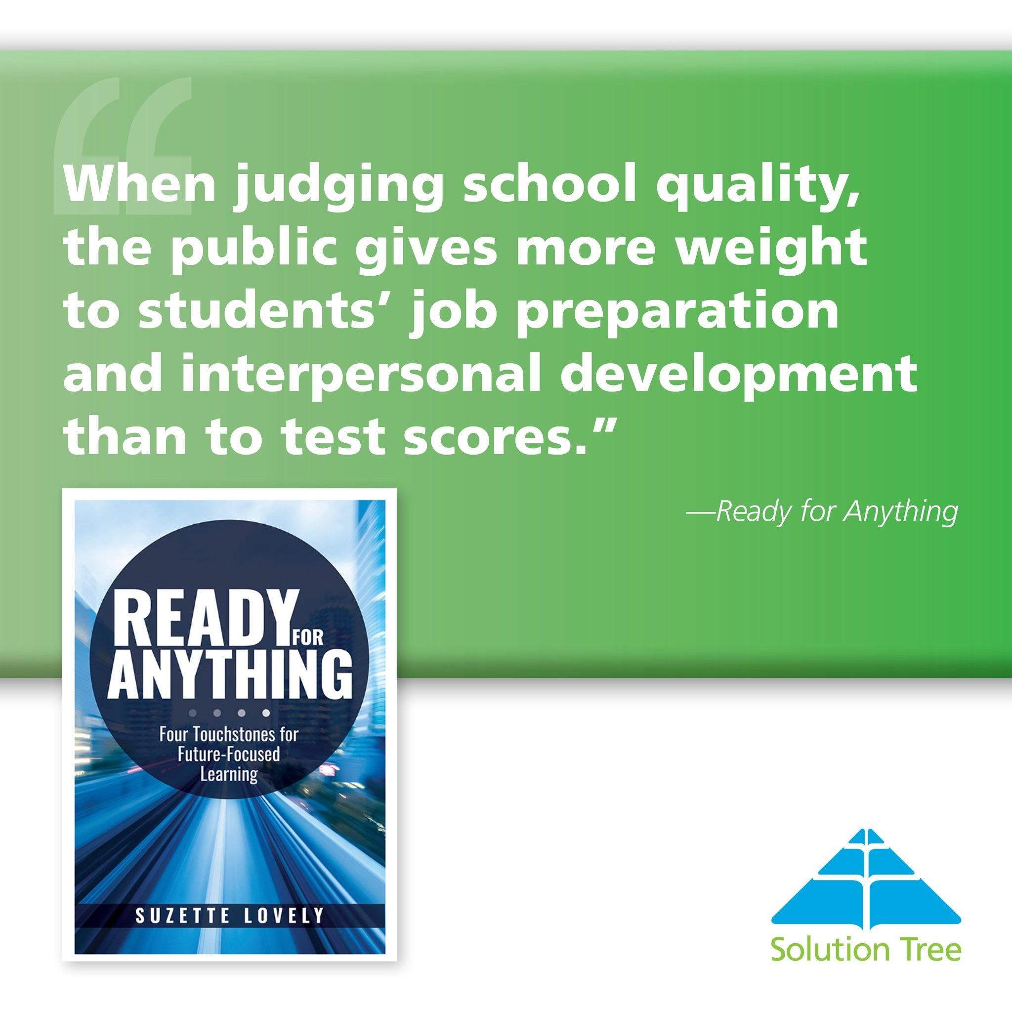 Judging Schools