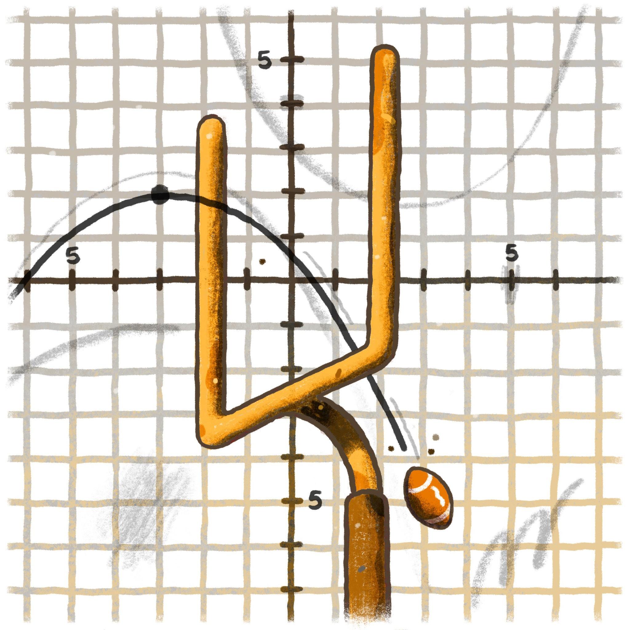 Math and Football