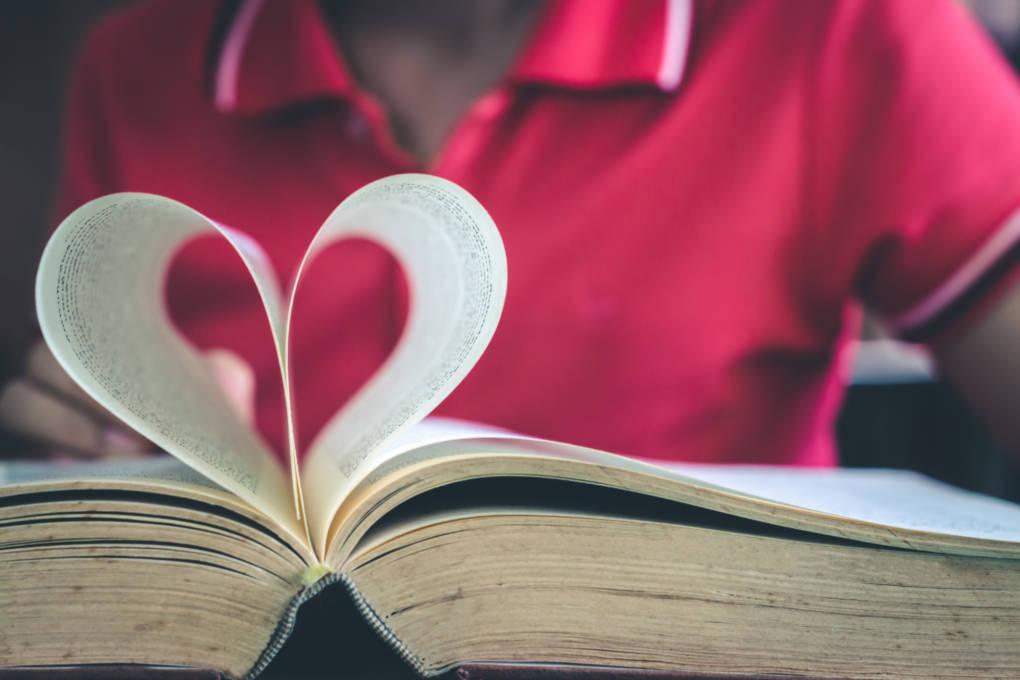 Nurture Reading