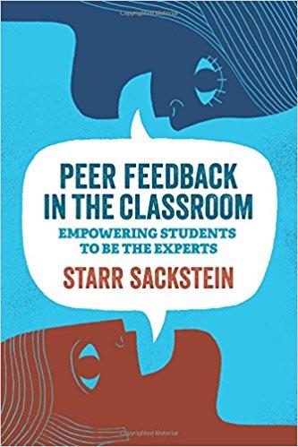 Peer Feedback in Class