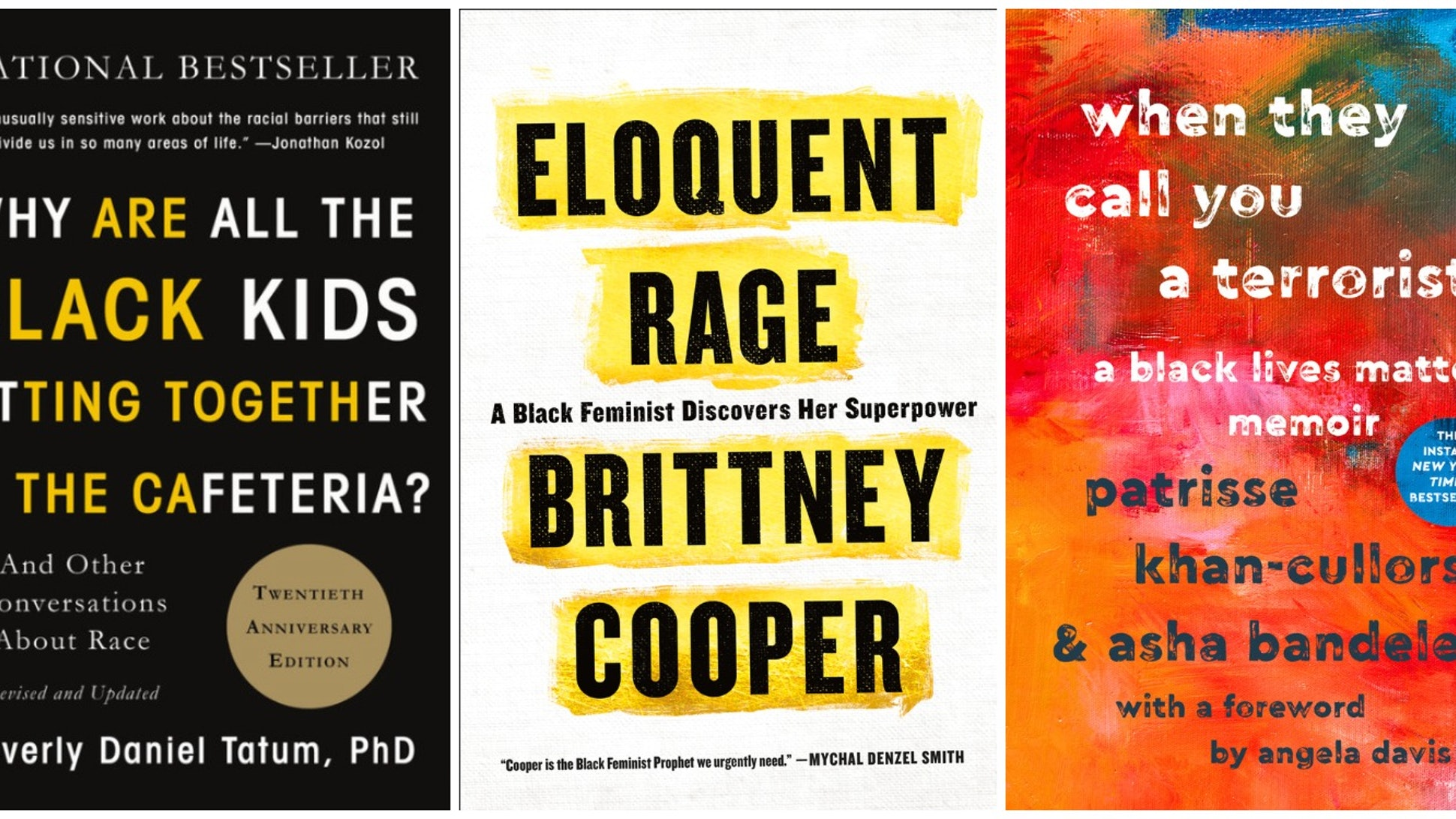 Race Books
