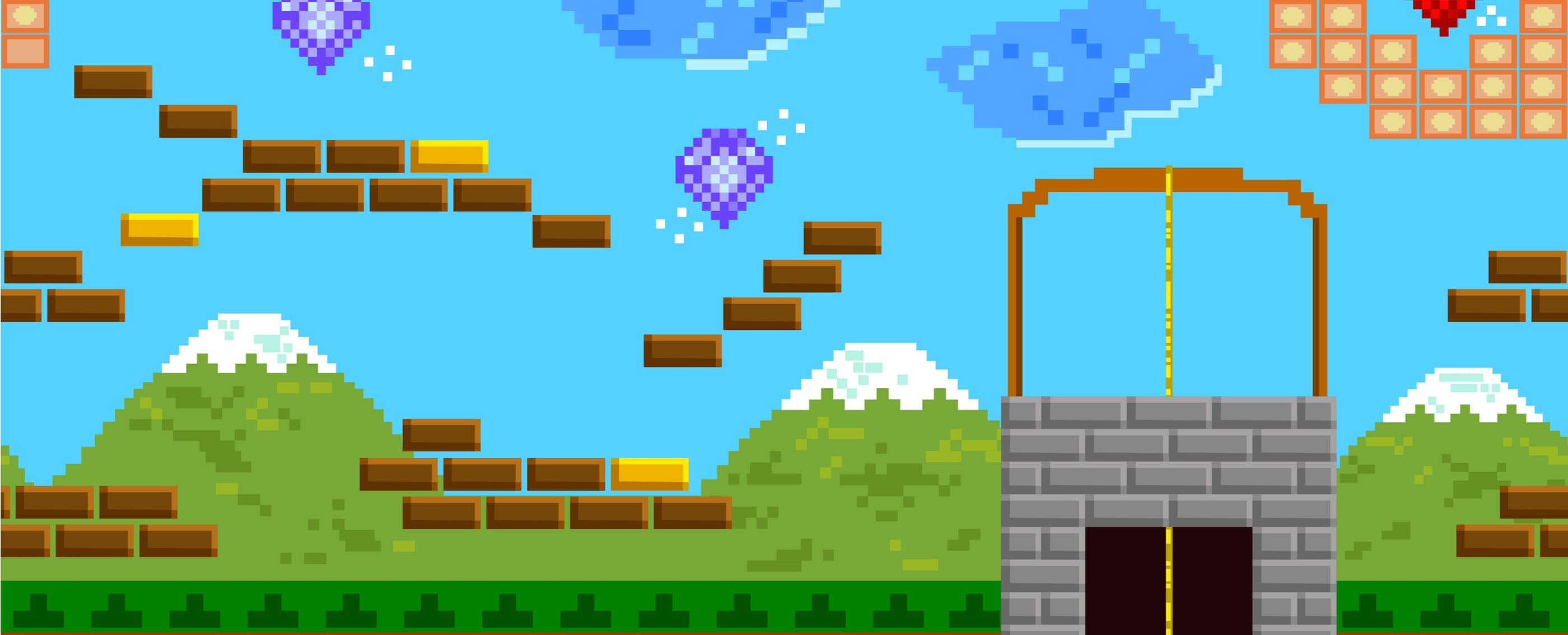 Student Game Design