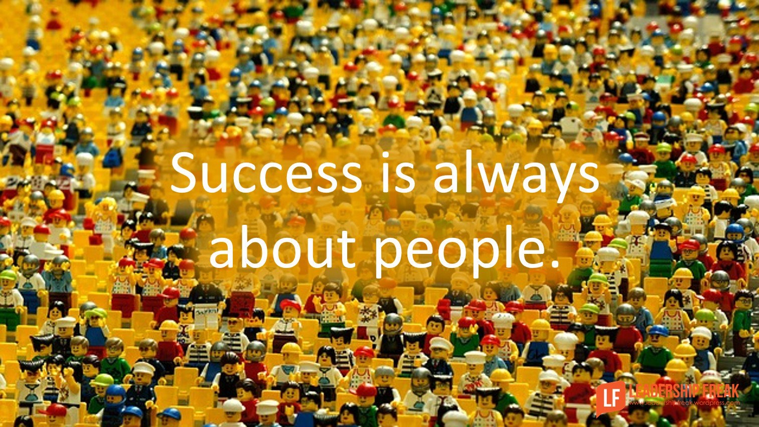 Success and People