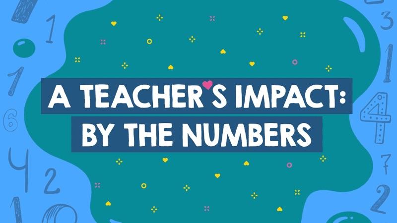 Teacher Stats