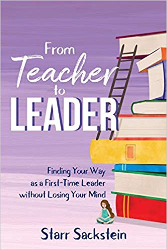 Teacher to Leader