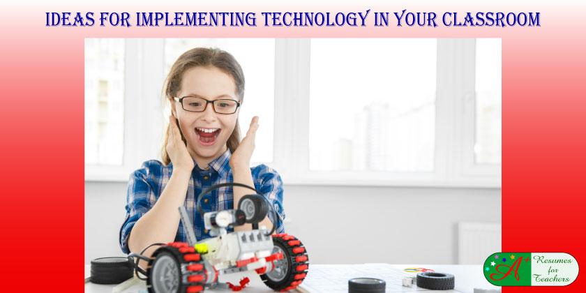 Tech IMplamentation